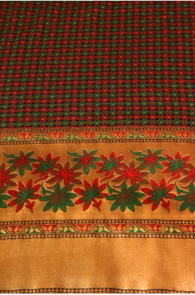 Exclusive Banarasi Silk Fabric
