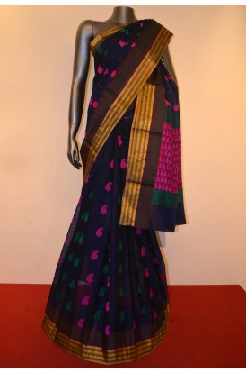 Exclusive & Special Thread Weave Pure Silk Cotton