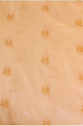 Exclusive & Traditional Pure Silk Fabric- Width-45-Inches