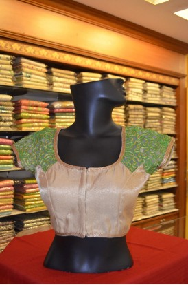 Size 34-Designer & Exclusive Party Wear Blouse