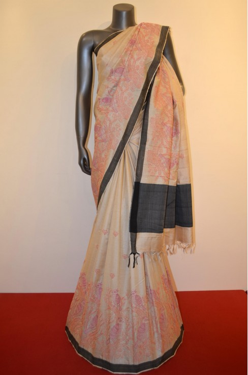 Exclusive & Grand Handloom..