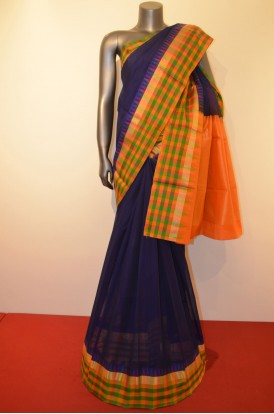 Exclusive Pure Party Wear Silk Cotton