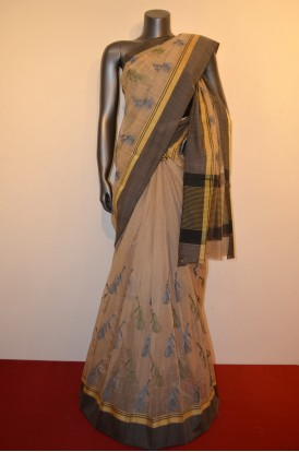 Special Pure Cotton Saree