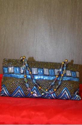Ethnic Beads Designer Potli-