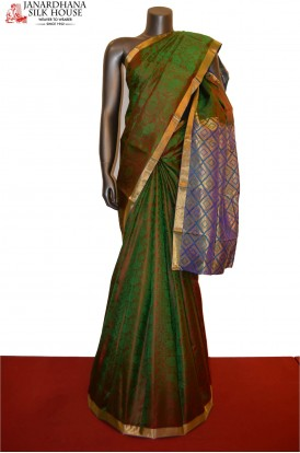 Special Pure South Silk Saree