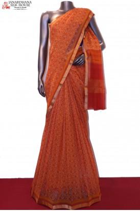 AE201172-Exclusive Pure Silk Chffion