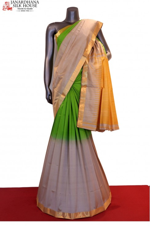 Exclusive Hand Woven Pure Sof..