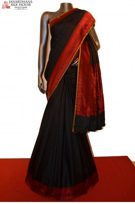 Special & Exclusive Thread Weave Banarasi Silk Saree