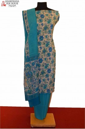 Exquisite & Classic Heavy Pure Crepe Silk Suit