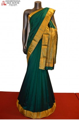 Traditional & Classic Pure South Silk Saree