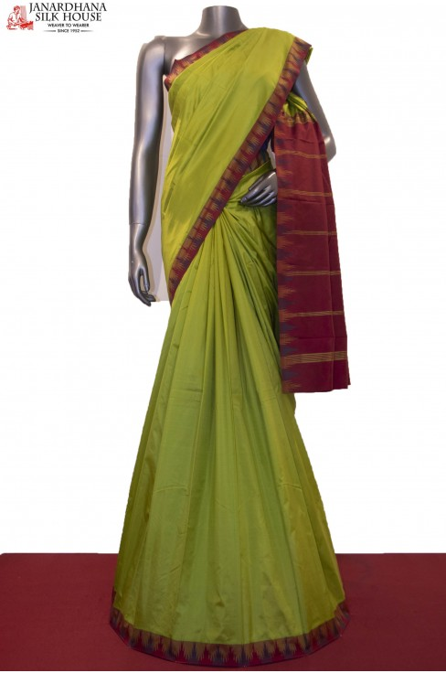 Thread Weave Temple Pure South..