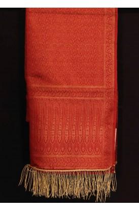 Zari Jamawar Banarasi Pure Silk Stole