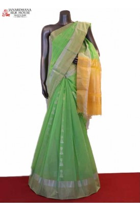 Exclusive & Special Pure Silk Cotton Saree