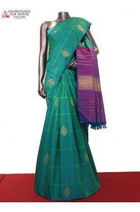 Exclusive Kanjeevaram Silk Saree