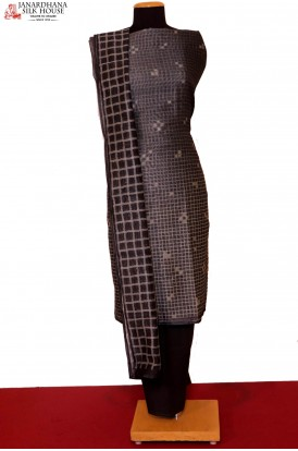 AF205944-Exclusive Pure Cotton Suit