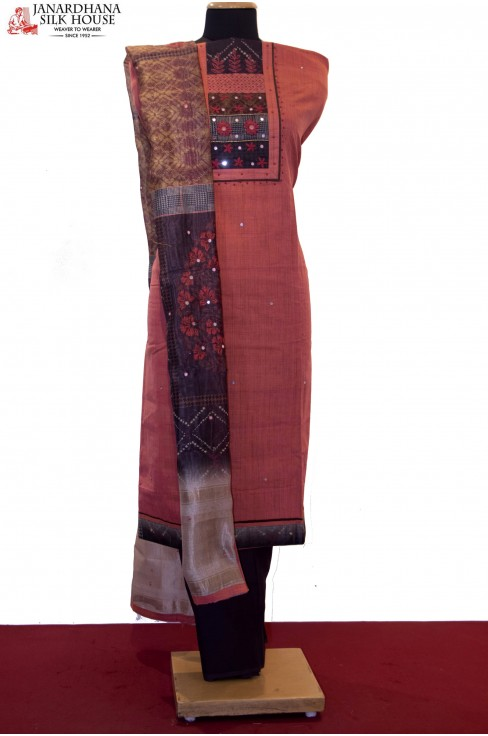 Exclusive  Printed Pure Cotton..