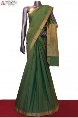 Traditional Art Silk Saree
