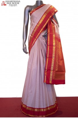 Buy Exclusive Kanchipuram Silk Saree