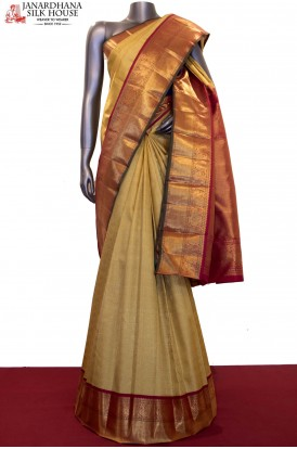 Buy Bridal Kanjivaram Silk