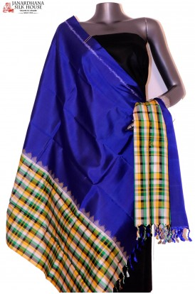 Finest Quality Pure Silk Exclusive Dupatta