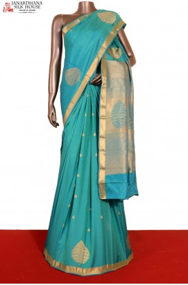 Designer Soft Lite Pure South Silk Saree