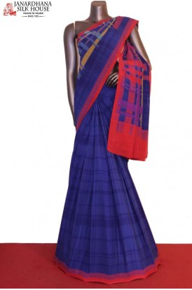 Designer & Exclusive Finest Quality Pure Crepe Silk Saree