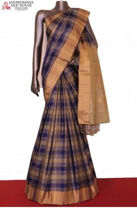 Exclusive Handloom Pure Soft Silk Saree