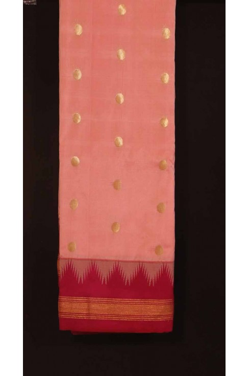 Traditional Temple South Silk ..