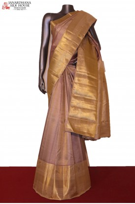 Bridal Exclusive Grand Kanjeevaram Silk Saree