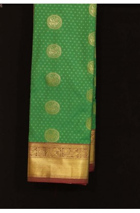 Traditional Blended South Silk..