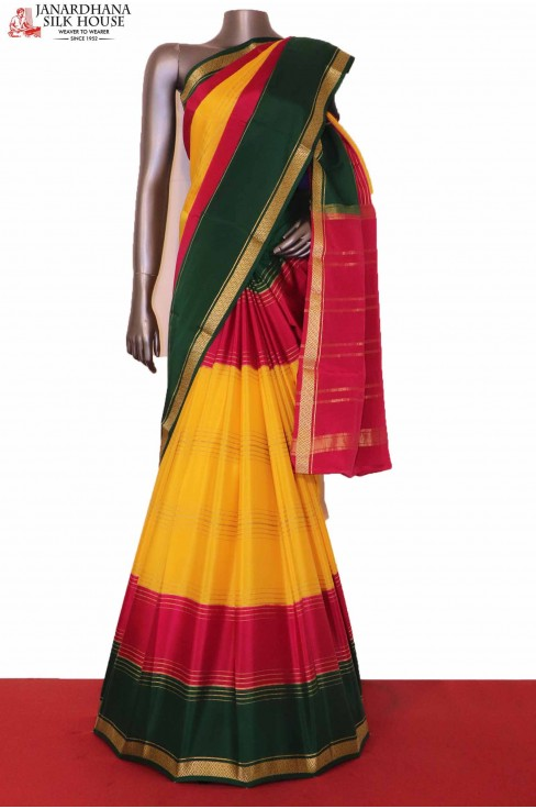 Exclusive & Colorful Veldh..