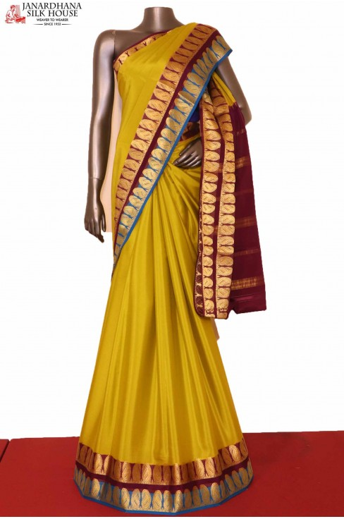 AG207507-Exclusive Pure Mysore..