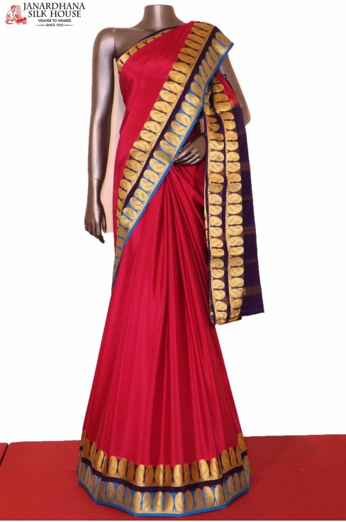 AG207511-Exclusive Pure Mysore..