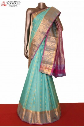 Wedding Exclusive South Silk Saree