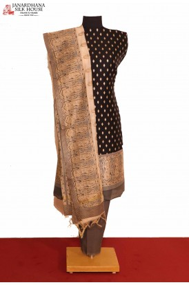Exclusive Pure Cotton Salwar Suit