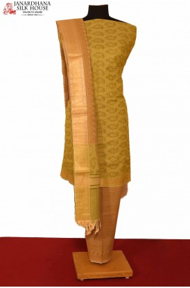 Exclusive Pure Cotton Suit