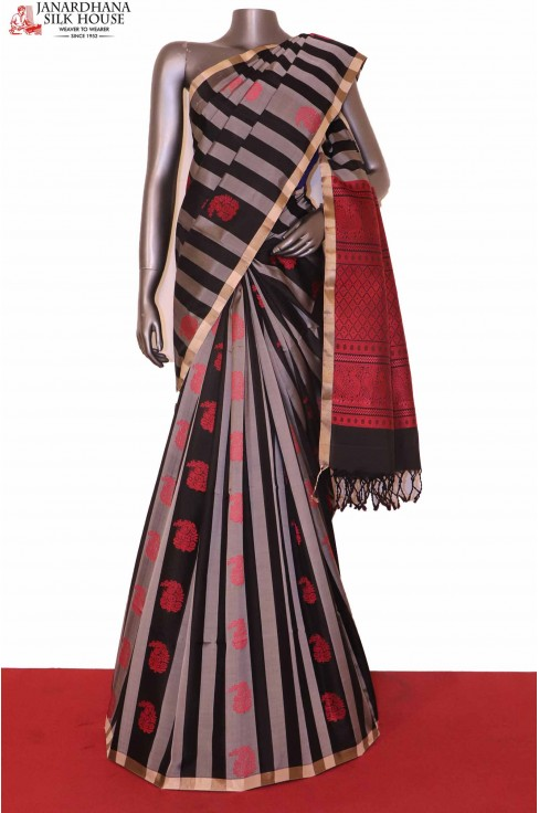 Exclusive Soft Silk Saree..