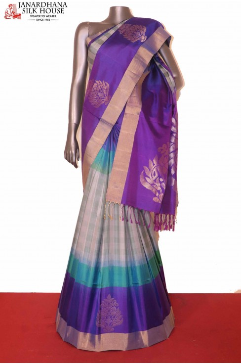 Designer Soft Silk Saree..