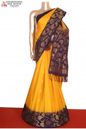 Designer & Exclusive Soft Silk Saree