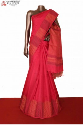 Exclusive Soft Silk Saree