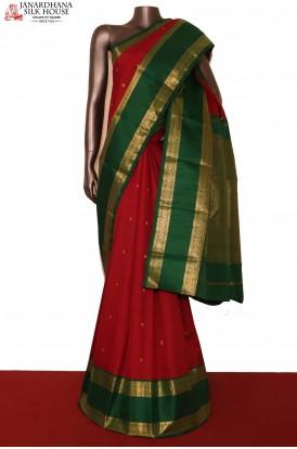 Grand & Exclusive Kanchipuram Silk Saree