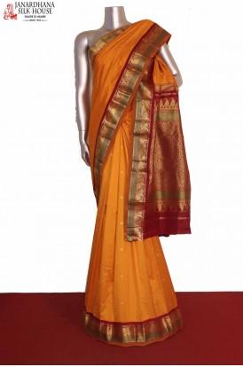 Grand South Silk Saree