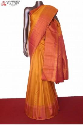 Exclusive Kanchipuram Silk Saree