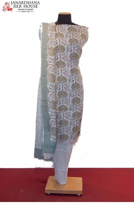 Exclusive & Designer Linen Silk Suit