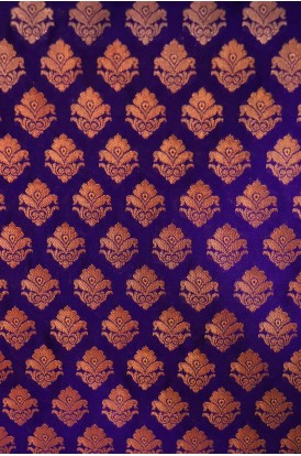 Exclusive Banarasi Silk Fabric